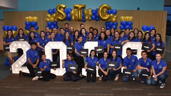 Student Leadership Academy Graduation