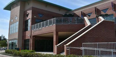Pecan Campus Picture