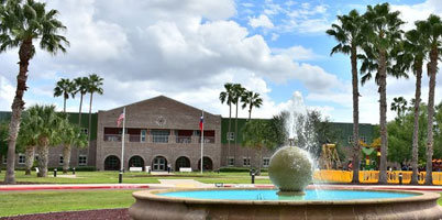 Starr County Campus