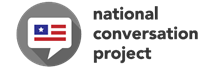 National Conversation Project Logo